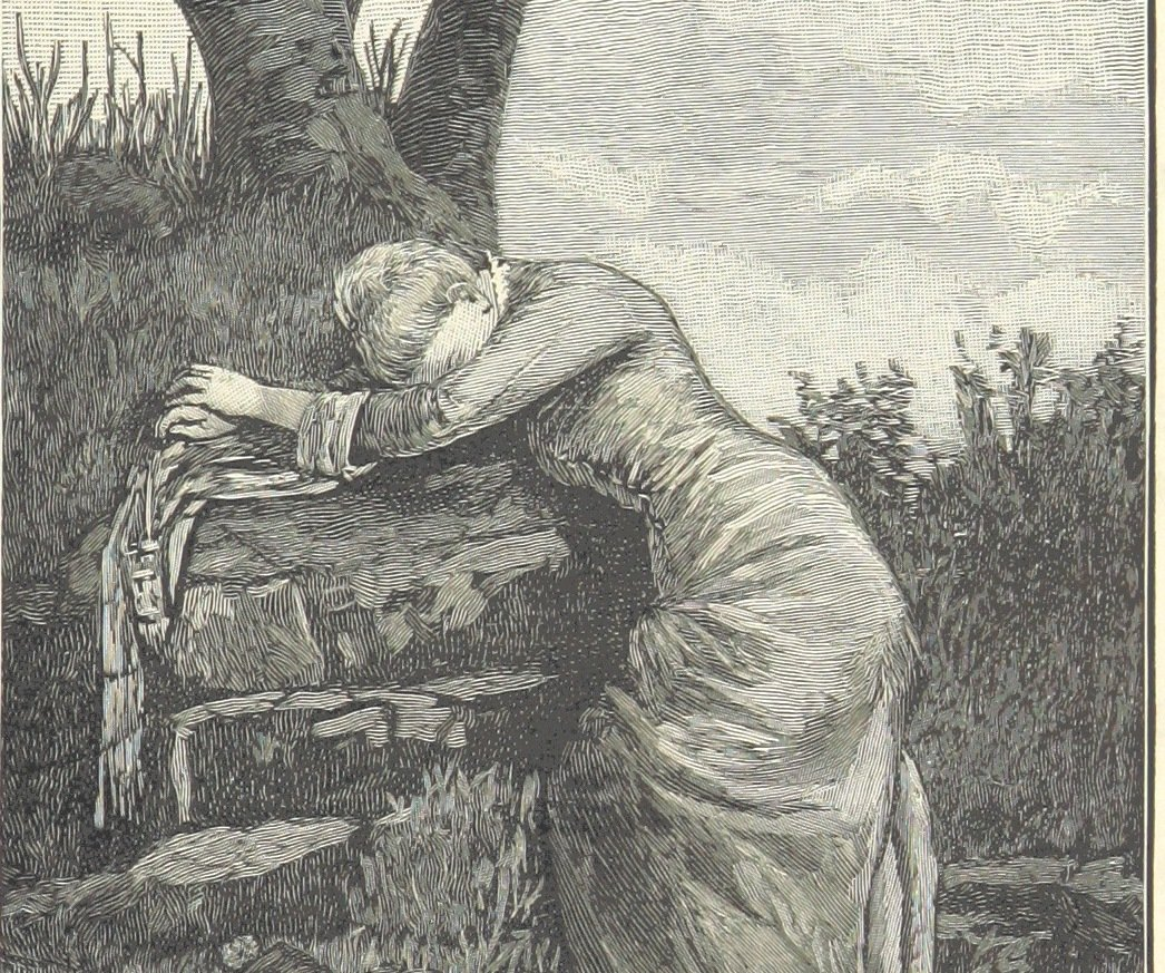 Our Father in Heaven. The Lord's Prayer in a series of sonnets ... With illustrations