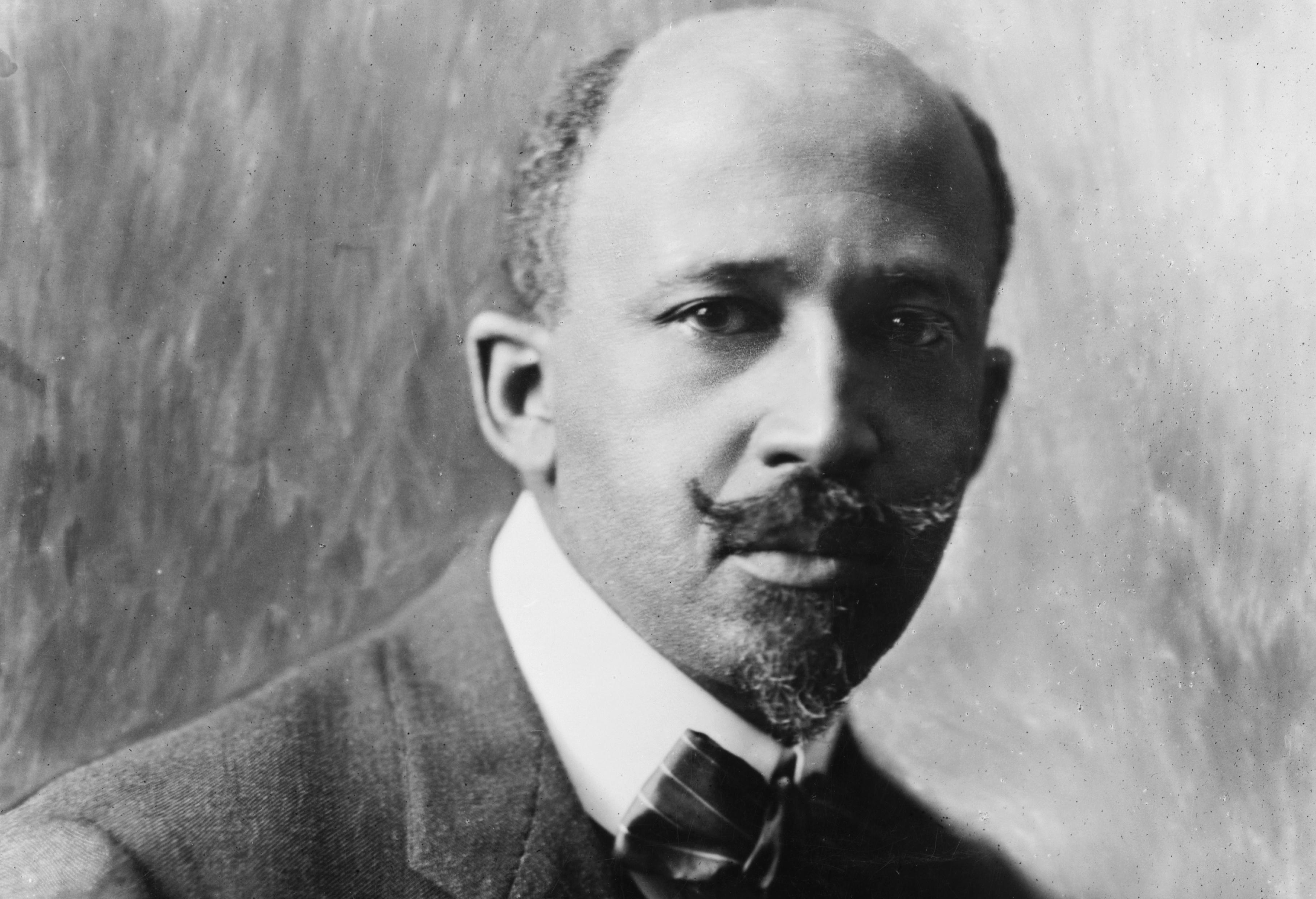 Library of Congress, WEB DuBois